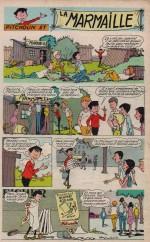 « Pitchoun et la marmaille » Amis Coop n° 92 (10/1967).