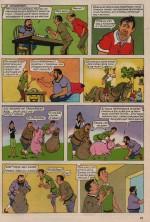 « Le Cochon des Baux » Amis Coop n° 206 (01/1979).