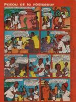 « Fatou » Koakou n° 61 (11/1976).