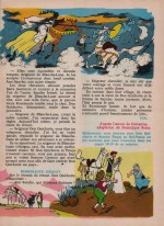 « Don Quichotte » Lisette n° 50 (12/12/1965).
