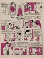 « Connaissez-vous mon père ? » Formule 1 n° 46 (14/11/1973).