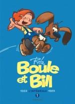 Boule et Bil