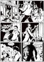 Brad Barron n° 2 : «Fuga da Manhattan».
