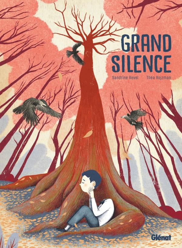 Grand Silence couv