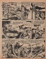 « L'Expédition du Ri-Kiki » Sans Peur n° 21 (03/1953).