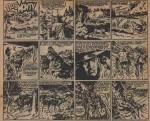 « Bob Monty » Zorro n° 279 (14/10/1951).