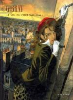 Couverture pour la première édition du T1 (Dupuis, 2002).