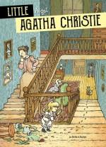 Little Agatha couverture