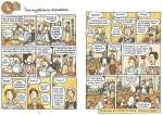 Little Agatha page 10 -11