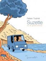 Suzette couv