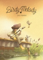 Birdy Melody couverture