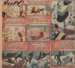 « Woopy » Pierrot n° 42 (15/10/1950).
