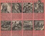 « Sainte Adélaide » Âmes vaillantes n° 50 (09/12/1956).
