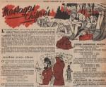 Illustration Cœurs vaillants n° 30 (28/07/1957).