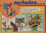 « Nestor et Nestorine » Fripounet n° 18 (30/04/1975).