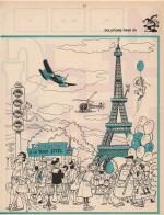 Jeux Joker n° 1 (1975).