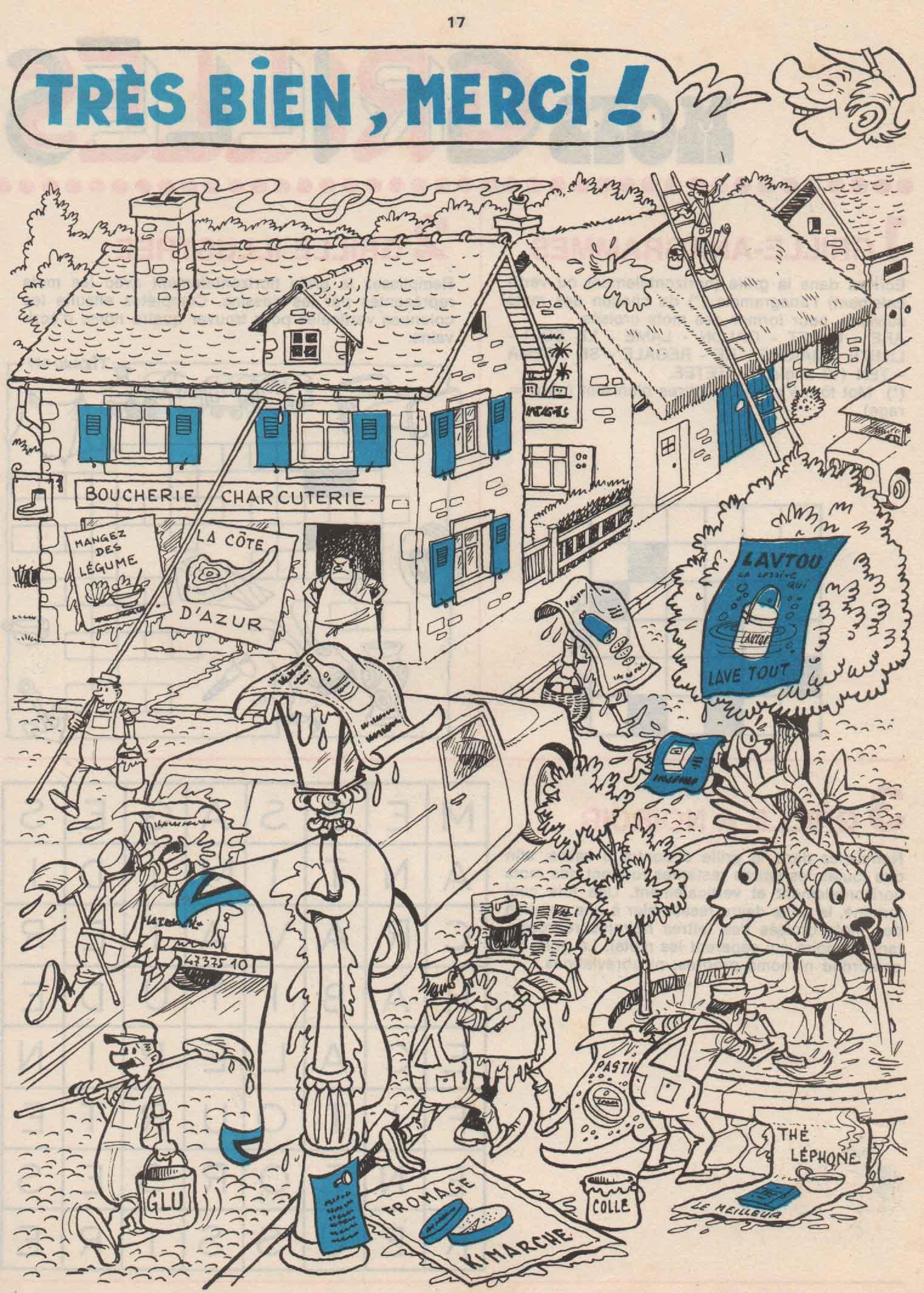 Jeux Joker n° 25 (1979).