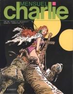 Couverture de Charlie mensuel n° 3 (juin 1982).