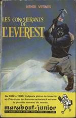 Conquerants de l'Everest