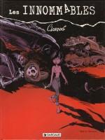 Couverture et extraits de la version de « Cloaques » proposée par Dargaud en mai 1997.