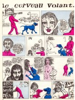 Anathème n° 0 bis (1970).