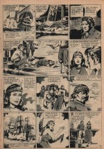 « Kéradam le corsaire » Hurrah ! n° 241 (30/05/1958).