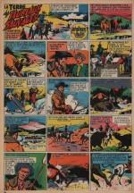 « La Tour du taureau sauvage » L'Intrépide n° 453 (02/07/1958).