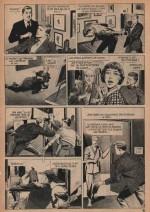 « Dan Panther » Hurrah ! n° 18 (22/12/1961).