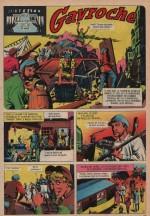« Gavroche » Télé Jeunes n° 6 (01/03/1962).