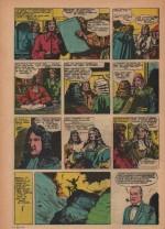 « Pierre Puget » Spirou n° 854 (26/08/1954).