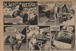 « Le Secret de Beltira » Vaillant n° 873 (04/02/1962).