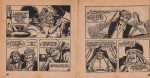 « L'Œil de feu » L'Insaisissable poche n° 4 (02/1968).