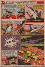 « À toute vapeur ! » Cœurs vaillants n° 39 (29/09/1962).