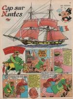 « Pipe en bois » J2 jeunes n° 28 (13/07/1967).