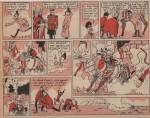 « Le Cheval vapeur » Cœurs vaillants n° 30 (28/07/1957).