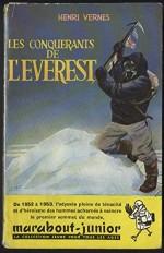 Les Conquerants de l'Everest
