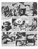 « Les Révoltés du Kamtchatka » À travers le monde n° 91 (09/1954).