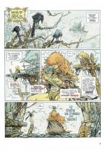 Planche 1, publiée par Dargaud en 1983 (couleurs par Yves Lencot).