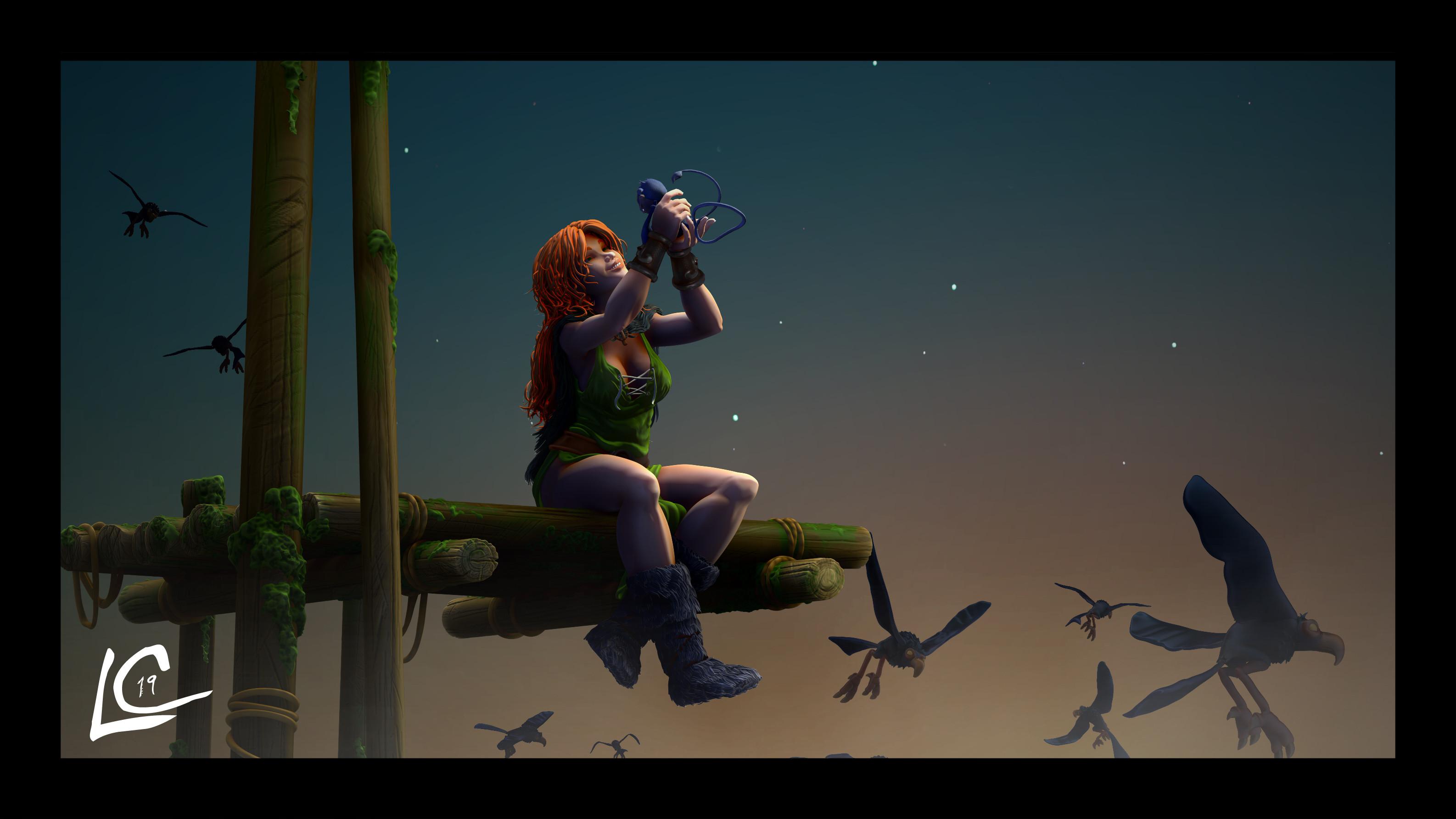 En quête d'animation : Pélisse vivra-t-elle sur grand écran un jour ?