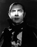Lugosi en 1935 dans « La Marque du vampire » (Tod Browning).