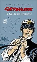 Corto Bretagne couv