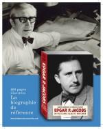 Edgar P. Jacobs un pacte avec Blake et Mortimer2