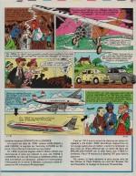 «Les Voyages» Fripounet n°38 (21/09/1977).