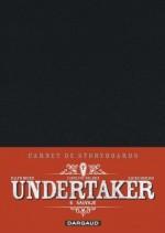 Undertaker 6 carnet