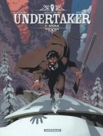 Undertaker 6 couv