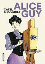 Alice Guy couv