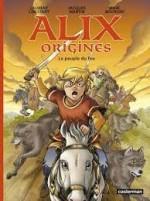 Alix o couv