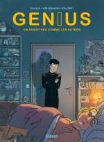 couverture Genius