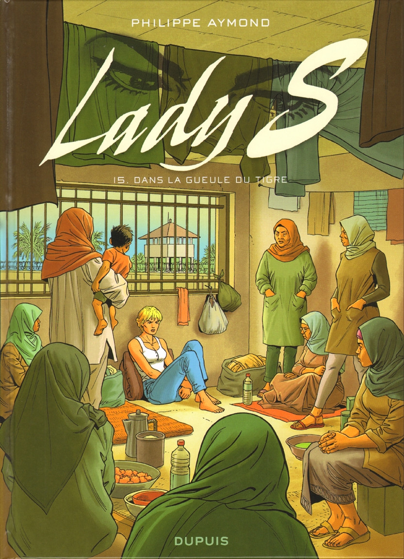 Couv Lady S