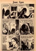 « Jane Eyre » Fillette n° 654 (29/01/1959).